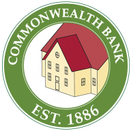 Commonwealth Co-operative Bank Logo